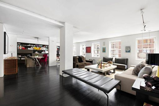 Claremont House, 52 East 72nd Street, #3AB