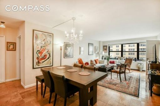 Lincoln Towers, 140 West End Avenue, #18J