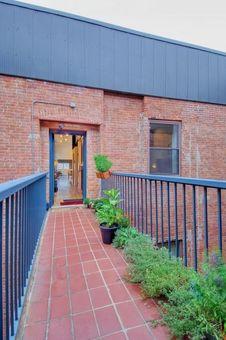 Eagle Warehouse & Storage Company, 28 Old Fulton Street, #8H