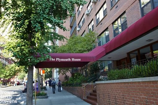 The Plymouth, 235 East 87th Street, #10D