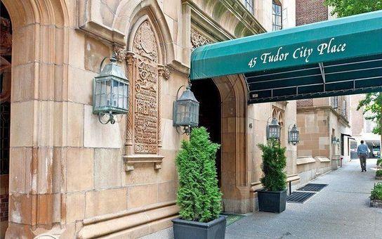 Prospect Tower, 45 Tudor City Place, #1010