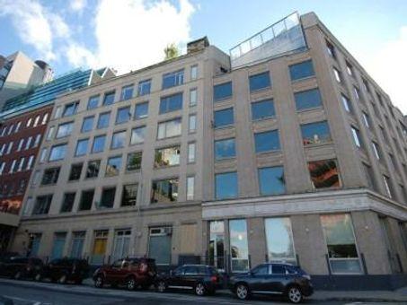 481 Greenwich Street, #PHB