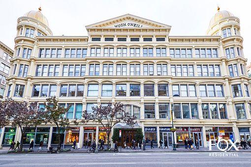 The O'Neill Building, 655 Sixth Avenue, #4E