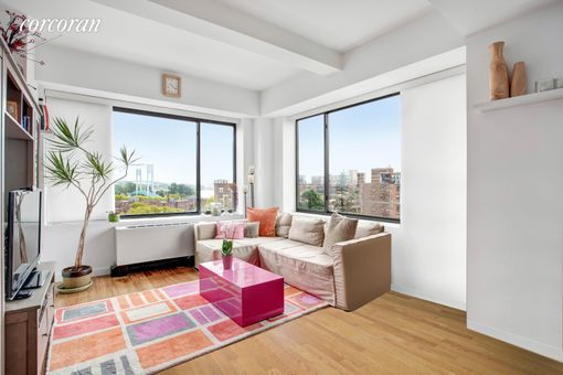 Observatory Place, 353 East 104th Street, #9B