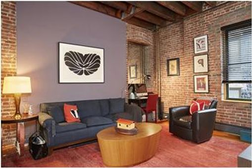 The Carriage House, 211 East 2nd Street, #4
