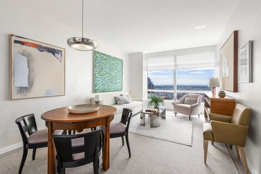 Brooklyn Point, 138 Willoughby Street, #37J
