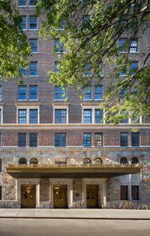 The Watermark at Brooklyn Heights, 21 Clark Street, #416