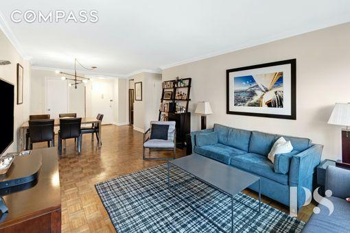 Claiborne House, 444 East 84th Street, #8F