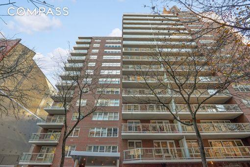 Sherman Tower East, 363 East 76th Street, #10N