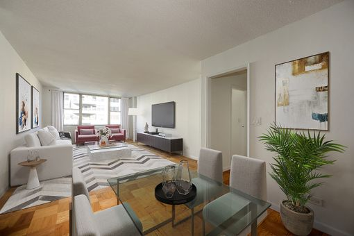 Murray Hill Manor, 166 East 34th Street, #2108