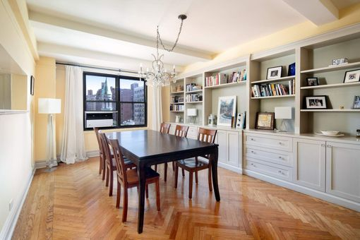 The Wexford, 400 West End Avenue, #11D