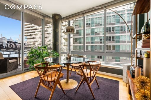 The View at East Coast, 46-30 Center Boulevard, #402