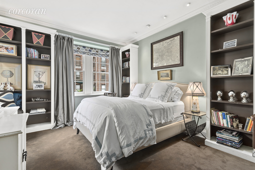 The Courtlandt, 40 East 88th Street, #14B