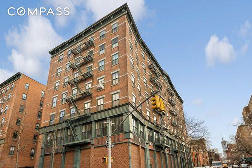 99 Bank Street, #2CD