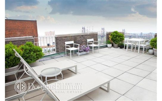 River House, 435 East 52nd Street, #1415D