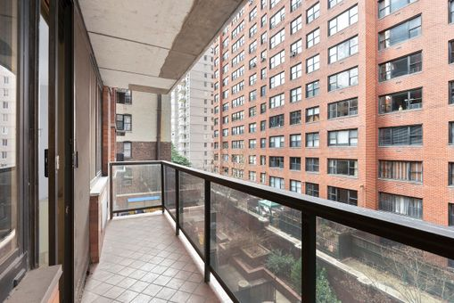 Carriage House, 510 East 80th Street, #3A