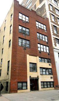 416 Lafayette Street, #1E
