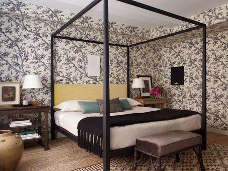Gramercy Park Hotel, 50 Gramercy Park North, #5A