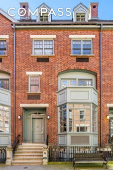 687 Greenwich Street, #HOUSE6