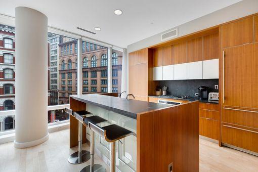 Astor Place, 445 Lafayette Street, #5B
