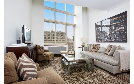 The Alexandria, 201 West 72nd Street, #12M
