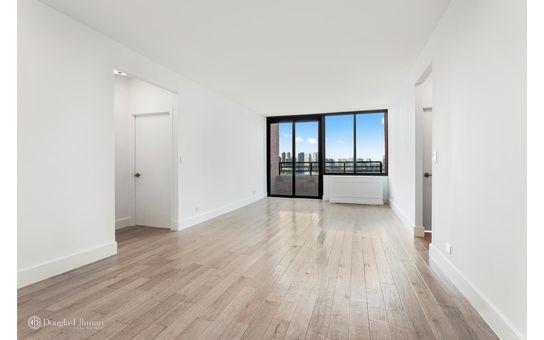 Liberty Terrace, 380 Rector Place, #17A