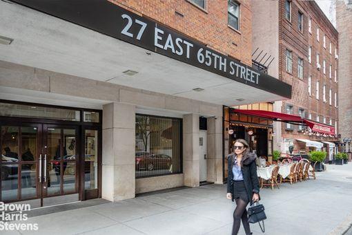 27 East 65th Street, #17A
