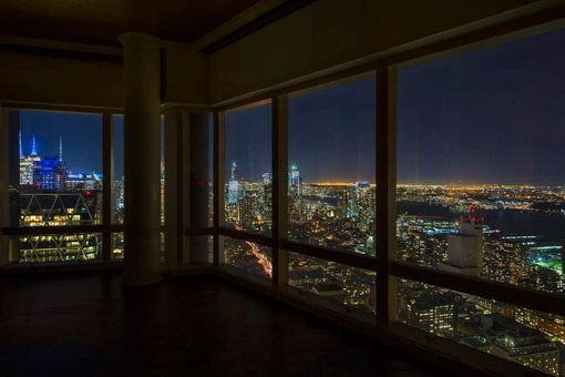 Residences at the Mandarin Oriental, 80 Columbus Circle, #75C