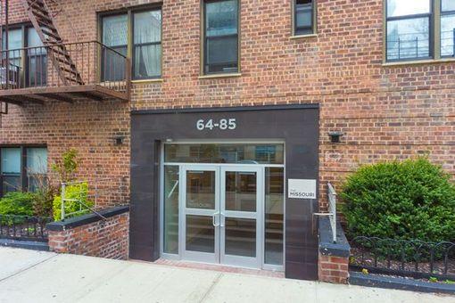64-85 Wetherole Street, #7C