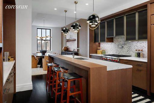 One Hundred Barclay Tribeca, 100 Barclay Street, #23A
