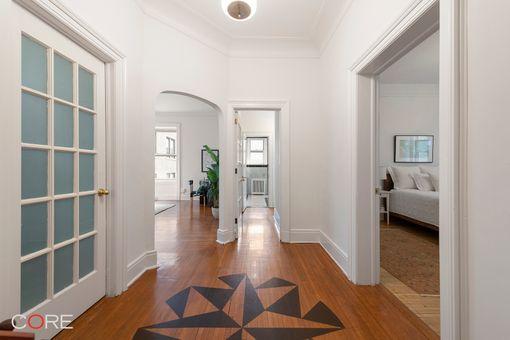 Howard House, 246 West End Avenue, #4DE