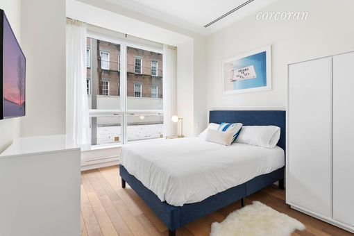 The Park Mansion, 320 East 82nd Street, #1