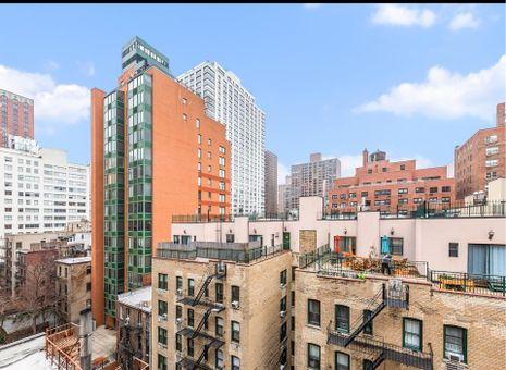 233 East 69th Street, #9E