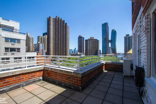 The Murray Hill, 240 East 35th Street, #11A