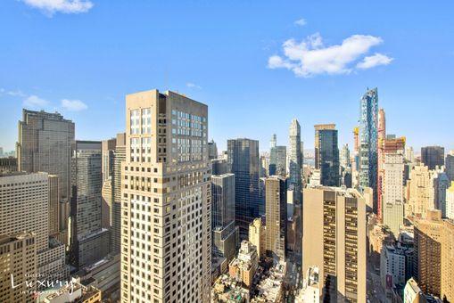 Trump Tower, 721 Fifth Avenue, #61L
