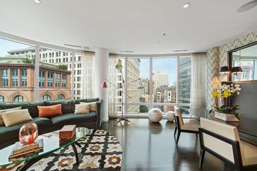 Astor Place, 445 Lafayette Street, #10C