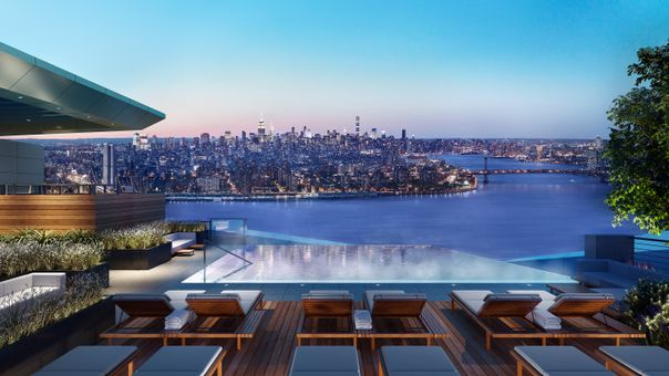 Brooklyn Point, 138 Willoughby Street, #23G