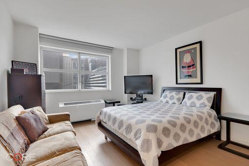 Abington House, 500 West 30th Street, #10G