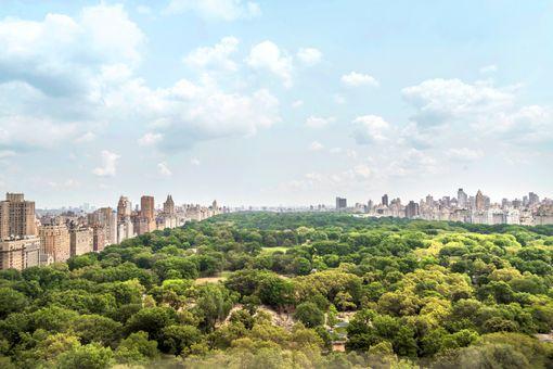 200 Central Park South, #31A