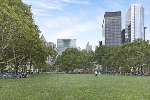 The Residences at The Ritz-Carlton New York Battery Park, 10 Little West Street, #PH2C