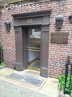 22 Irving Place, #2A