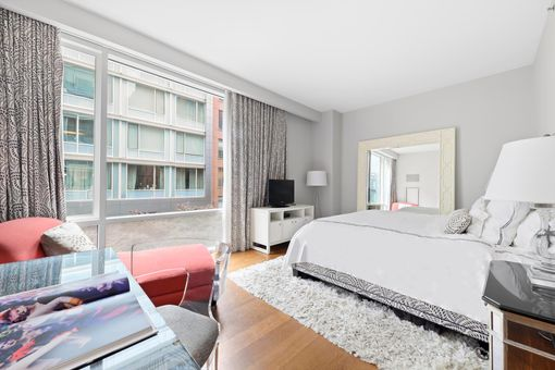 SoHo Mews, 311 West Broadway, #3B
