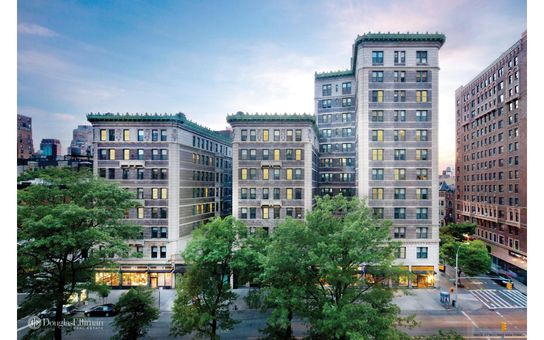 The Astor, 235 West 75th Street, #801