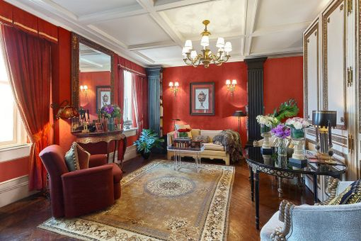 The Carlyle, 35 East 76th Street, #200915