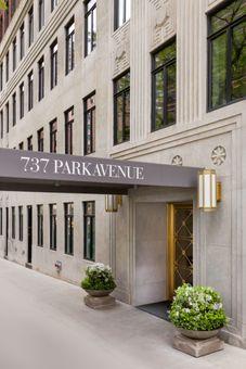 737 Park Avenue, #12A