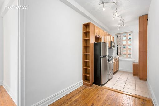 Addison Hall, 457 West 57th Street, #1206