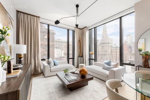 277 Fifth Avenue, #18D