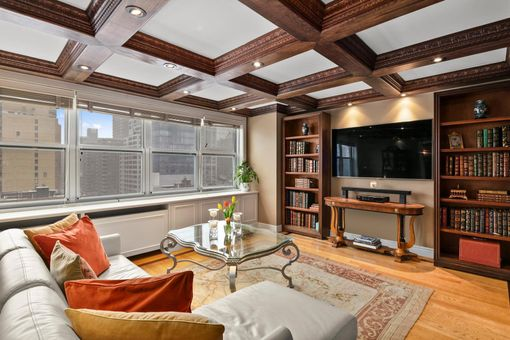 The Amherst, 401 East 74th Street, #12DC