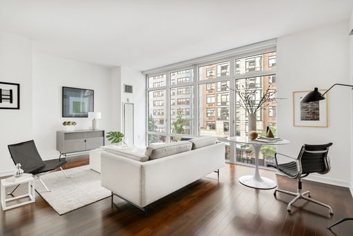 Place 57, 207 East 57th Street, #7C