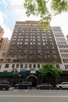 The Bancroft, 40 West 72nd Street, #125